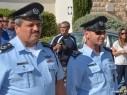 كريات شمونة: افتتاح مركز شرطة بلدية بحضور وزير الامن الداخلي