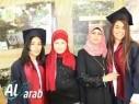 الشيخ دنون: وحدة النهوض بالشبيبة تحتفل بتخريج اربعة من طلابها خلال فطار جماعي