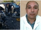 مصرع صالح سليم أبو الهيجاء (47 عامًا) وإصابة آخرين في حادث طرق قرب كفرمندا