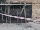 دبورية: اصابة رجل (50 عامًا) بجراح خطيرة إثر سقوطه خلال عمله
