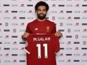 رسمياً : اللاعب المصري محمد صلاح ينضم إلى نادي ليفربول