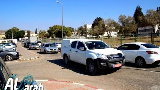 اعتقال 3 مشتبهين من جلجولية وقلقيلية بالسرقة