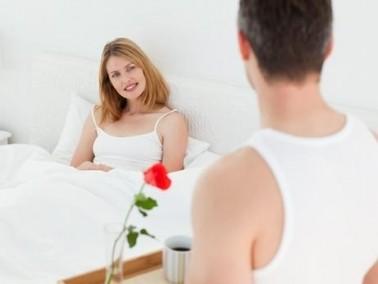 حواء: أسرار بسيطة وسهلة للفت نظر الزوج