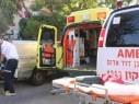 بسمة طبعون: اصابة فتى بجراح متوسطة إثر سقوطه عن دراجة هوائية