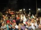 أجواء إحتفاليّة رائعة إستقبالاً لعيد الفطر السعيد في كفرقرع