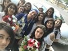 مدرسة ابن سينا الابتدائية - كفرمندا تخرّج فوجاً جديداً من طلاب السوادس