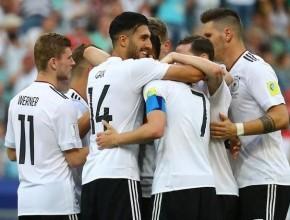 كأس القارات 2017: ألمانيا وتشيلي تصعدان إلى نصف النهائي