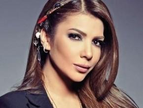 توقيف أصالة نصري في مطار بيروت بسبب علبة مخدرات