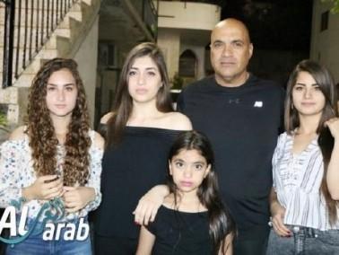 دير الاسد: الالاف في مسيرة عيد الفطر التقليدية