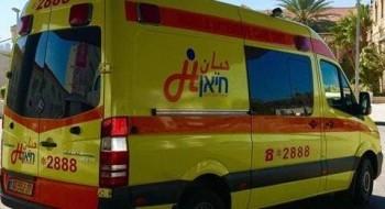 غرق طفلة (عام ونصف) في بركة سباحة كوخ استجمام في عين الاسد