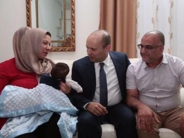دير الاسد: المربي أسدي يرزق بمولود جديد