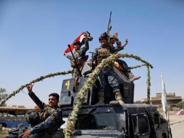 العراق يعلن تحرير الموصل نهائيًا