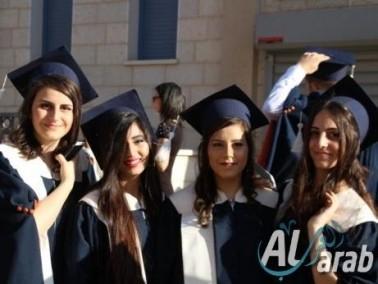 الناصرة: راهبات مار يوسف تحتفل بتخريج الفوج الـ65