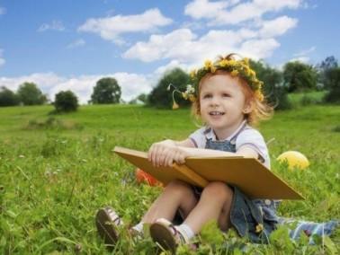 قصة الجد والطبيعة للاطفال الحلوين