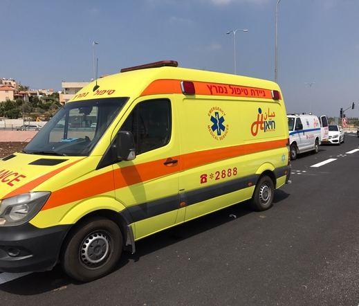 حيّان: عملية إنعاش ناجحة لرجل من مدينة سخنين