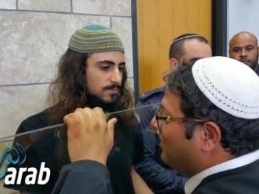 إدانة شاب يهودي (20 عامًا) بإحراق كنيسة الطابغة
