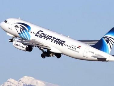رفع حظر الأجهزة الإلكترونية على رحلات مصر للطيران