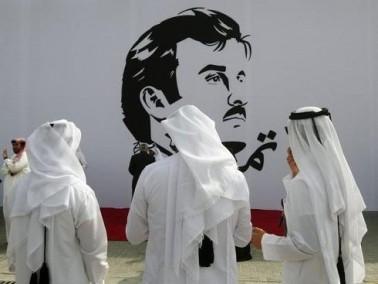 قطر: حملتكم ملوثة وقطر ليست لقمة سائغة