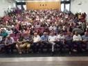 باقة: مشاركة ما يزيد عن 400 شخص في اليوم المفتوح لمدرسة السنديانة