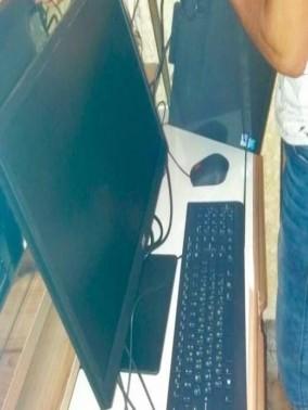 باقة: توزيع 47 حاسوبا على الطلاب