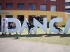 مهرجان جوانفيل للرقص في البرازيل