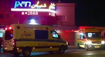ابو سنان: اصابة خطيرة لسيدة خلال شجار في البلدة