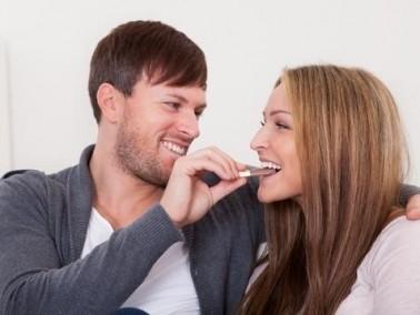 دراسة: الشوكولاطة تعزّز الرغبة الجنسية!