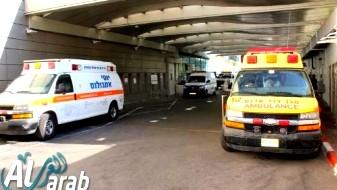 ساجور: وفاة زياد عويضة متأثّرا بجراحه جرّاء حادث