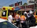 الشرطة: مشتبه فلسطيني طعن شابا من عرعرة في بيتح تكفا اعتقد أنه يهودي