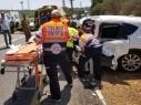 إصابة رجل من يركا بجراح خطيرة جراء حادث طرق في الجليل الأعلى