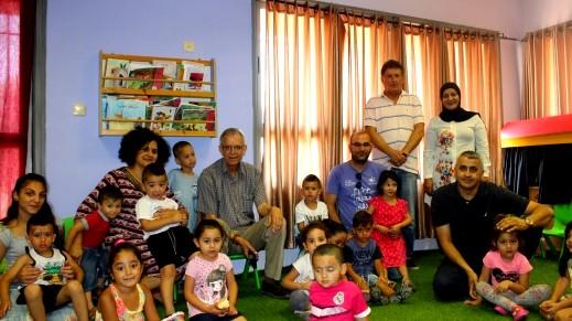 مشاركة واسعة في فعاليات بلدية شفاعمرو الصيفية