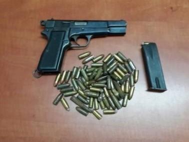 الشرطة: ضبط أسلحة في الخليل والقدس