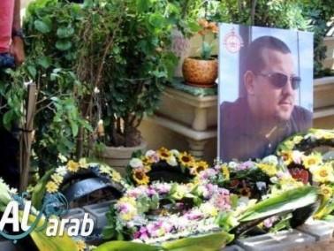 عرابة تشييع جثمان طالب الطب عماد محمود ياسين كل العرب