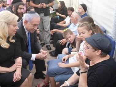 نتنياهو: يجب إعدام منفّذي العمليات