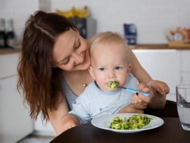 أطعمة تزيد نسبة ذكاء طفلك
