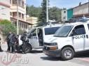 الشاباك: اعتقال حياة فقي من جلجولية بشبهة تهريب أموال من حماس لابنيها المعتقلين