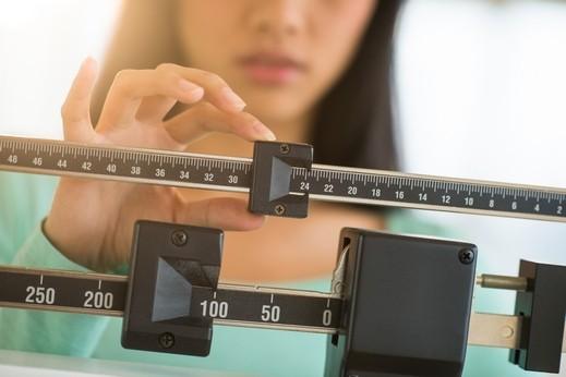 حواء..كيف يمكن تثبيت الوزن بعد الريجيم؟