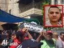 كفرقاسم تفجع بوفاة المهندس عصام عبد الرحيم عيسى تاركا زوجة وثلاثة أطفال