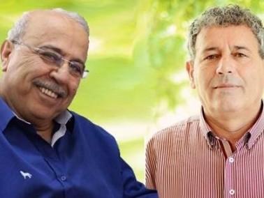 مرزوق قدوّر يهاجم رئيس مجلس دالية الكرمل