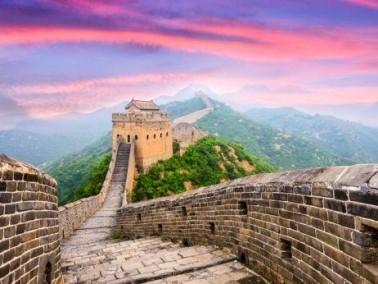 أهم المعالم في أكثر الدول اكتظاظا.. الصين