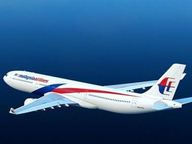 شركة تعرض البحث عن حطام طائرة ماليزية دون مقابل