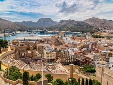 أجمل المدن السياحية في اسبانيا