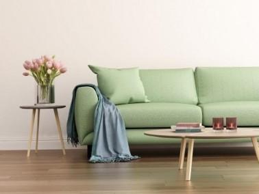الأخضر.. مساحة من السكون والطمأنينة
