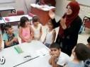 مجد الكروم: مخيم هادف للأطفال بالتعاون مع بيت أوراق التين