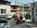إصابة طفلة جرّاء تعرّضها للدهس في بلدة عسفيا