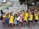 الناصرة: اختتام مخيم الناصرة بلدي بحضور علي سلام