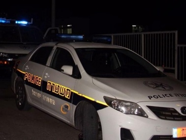اصابة شاب بعد تعرضه لاطلاق نار في بلدة جت المثلث