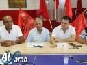 بعد استقالة النائب ابو معروف: مؤتمر صحفي واحد - ثلاثة جبهاويين وثلاثة مواقف