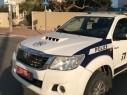 القاء قنبلة باتجاه منزل مواطن في المغار والشرطة تعتقل شابًا مشتبهًا