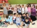 مجد الكروم: اختتام مخيم نُط عَ الأول بمشاركة عشرات الأطفال